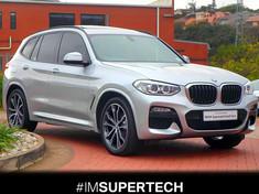 2019 BMW X3 xDRIVE 20d M-Sport G01 Kwazulu Natal Durban_1