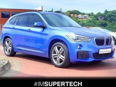 2016 BMW X1 sDRIVE20d M Sport Auto Kwazulu Natal Durban_1