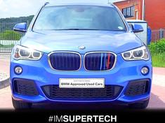 2016 BMW X1 sDRIVE20d M Sport Auto Kwazulu Natal Durban_2