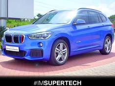 2016 BMW X1 sDRIVE20d M Sport Auto Kwazulu Natal Durban_3
