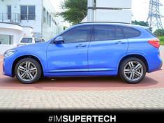 2016 BMW X1 sDRIVE20d M Sport Auto Kwazulu Natal Durban_4