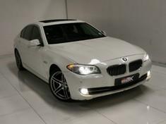 2012 BMW 5 Series 528i A/t (f10)  Gauteng