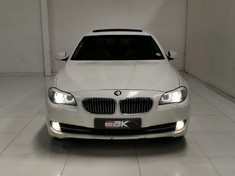 2012 BMW 5 Series 528i At f10  Gauteng Johannesburg_1