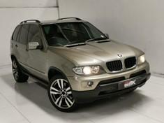 2005 BMW X5 3.0 A/t  Gauteng