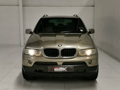 2005 BMW X5 3.0 At  Gauteng Johannesburg_1
