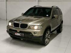 2005 BMW X5 3.0 At  Gauteng Johannesburg_2
