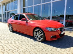 2016 BMW 3 Series 320i M Sport Auto Western Cape Tygervalley_1