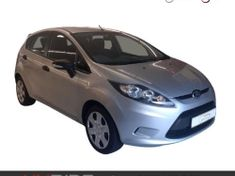 2009 Ford Fiesta 1.4i Ambiente 5dr  Western Cape
