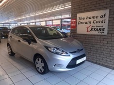 2009 Ford Fiesta 1.4i Ambiente 5dr  Western Cape Bellville_1