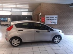 2009 Ford Fiesta 1.4i Ambiente 5dr  Western Cape Bellville_2
