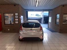 2009 Ford Fiesta 1.4i Ambiente 5dr  Western Cape Bellville_3