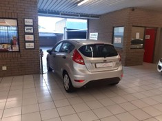 2009 Ford Fiesta 1.4i Ambiente 5dr  Western Cape Bellville_4