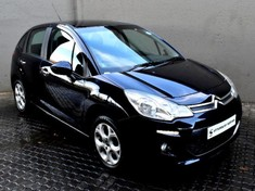 2015 Citroen C3 1.6 VTi Seduction Auto Gauteng