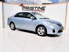 2012 Toyota Corolla 1.6 Advanced A/t  Gauteng
