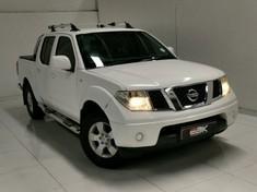 2010 Nissan Navara 2.5 Dci Pu Dc  Gauteng Johannesburg_0