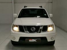 2010 Nissan Navara 2.5 Dci Pu Dc  Gauteng Johannesburg_1
