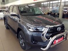 2021 Toyota Hilux 2.8 GD-6 Raider 4x4 Auto Double Cab Bakkie Limpopo Mokopane_1