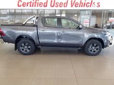 2021 Toyota Hilux 2.8 GD-6 Raider 4x4 Auto Double Cab Bakkie Limpopo Mokopane_2
