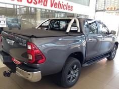 2021 Toyota Hilux 2.8 GD-6 Raider 4x4 Auto Double Cab Bakkie Limpopo Mokopane_4