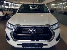 2021 Toyota Hilux 2.4 GD-6 Raider 4x4 Auto Double Cab Bakkie Limpopo