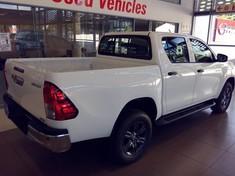 2021 Toyota Hilux 2.4 GD-6 Raider 4x4 Auto Double Cab Bakkie Limpopo Mokopane_4