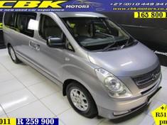 2011 Hyundai H1 2.5 Crdi Wagon A/t  Gauteng