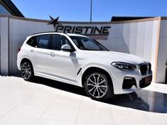 2020 BMW X3 xDRIVE 20d M-Sport (G01) Gauteng