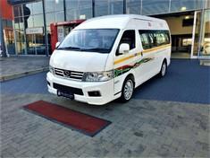 2020 Golden Journey Makoya KL 2.7i 16s Gauteng Midrand_2