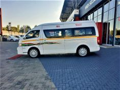 2020 Golden Journey Makoya KL 2.7i 16s Gauteng Midrand_3
