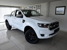 2020 Ford Ranger 2.2TDCi XLS Single Cab Bakkie Gauteng