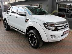 2012 Ford Ranger 2.2tdci Xls Pu D/c  Gauteng