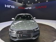 2012 Audi S4 3.0t Quattro Stronic  Gauteng Boksburg_1