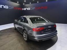 2012 Audi S4 3.0t Quattro Stronic  Gauteng Boksburg_3