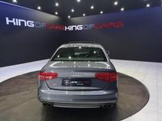 2012 Audi S4 3.0t Quattro Stronic  Gauteng Boksburg_4