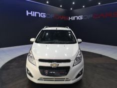2014 Chevrolet Spark 1.2 Ls 5dr  Gauteng Boksburg_1