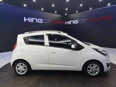 2014 Chevrolet Spark 1.2 Ls 5dr  Gauteng Boksburg_2