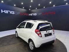2014 Chevrolet Spark 1.2 Ls 5dr  Gauteng Boksburg_3
