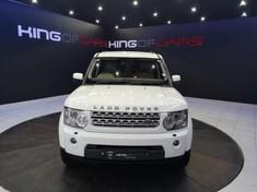 2011 Land Rover Discovery 4 3.0 Tdv6 Hse  Gauteng Boksburg_1