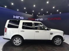 2011 Land Rover Discovery 4 3.0 Tdv6 Hse  Gauteng Boksburg_2