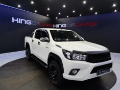 2016 Toyota Hilux 2.8 GD-6 Raider 4X4 Double Cab Bakkie Auto Gauteng Boksburg_0