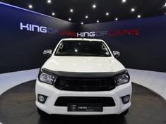 2016 Toyota Hilux 2.8 GD-6 Raider 4X4 Double Cab Bakkie Auto Gauteng Boksburg_1