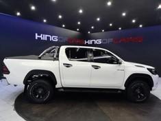 2016 Toyota Hilux 2.8 GD-6 Raider 4X4 Double Cab Bakkie Auto Gauteng Boksburg_2