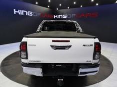 2016 Toyota Hilux 2.8 GD-6 Raider 4X4 Double Cab Bakkie Auto Gauteng Boksburg_3