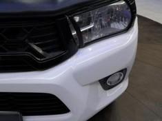 2016 Toyota Hilux 2.8 GD-6 Raider 4X4 Double Cab Bakkie Auto Gauteng Boksburg_4