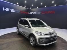 2018 Volkswagen Up Cross UP 1.0 5-Door Gauteng
