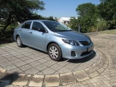 2014 Toyota Corolla Quest 1.6 Auto Mpumalanga