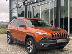 2016 Jeep Cherokee 3.2 Trailhawk Auto Free State