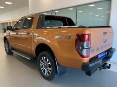 2020 Ford Ranger 2.0TDCi WILDTRAK 4X4 Auto Double Cab Bakkie Western Cape Tygervalley_3