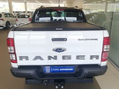 2019 Ford Ranger 2.0TDCi WILDTRAK 4X4 Auto Double Cab Bakkie Western Cape Tygervalley_1