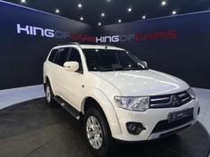 2014 Mitsubishi Pajero Sport 2.5D 4X2 Auto Gauteng